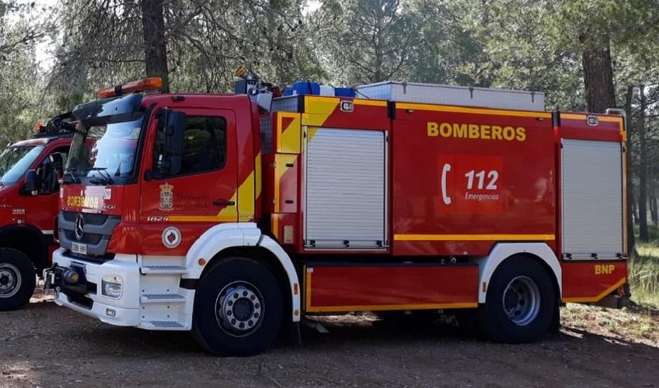 Cuatro intoxicados, dos de ellos menores, por un  escape de gas en Jerez