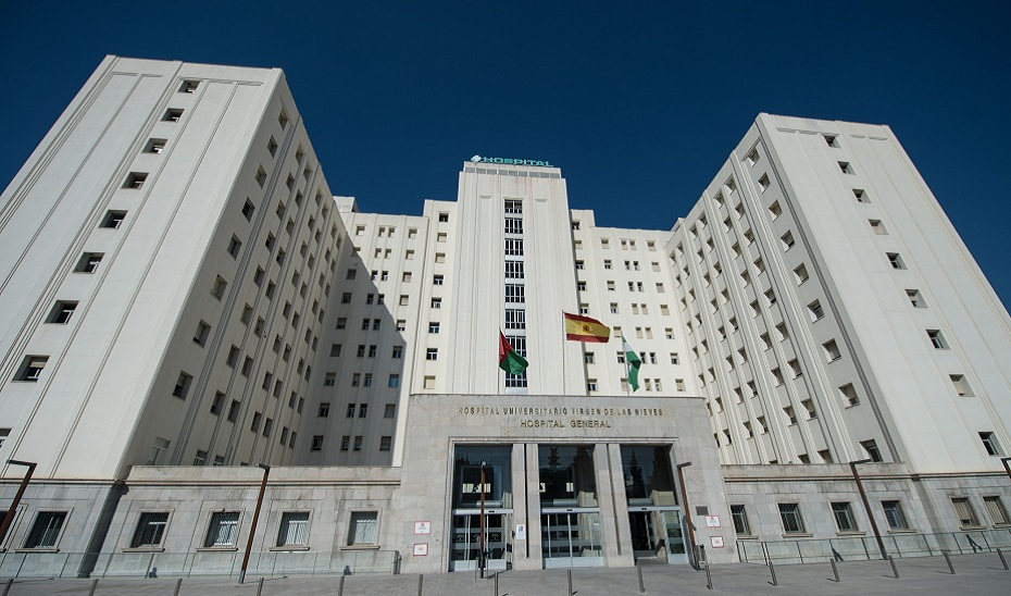 Cuatro heridos tras volcar un turismo en la GR-3424 a su paso por Güevéjar