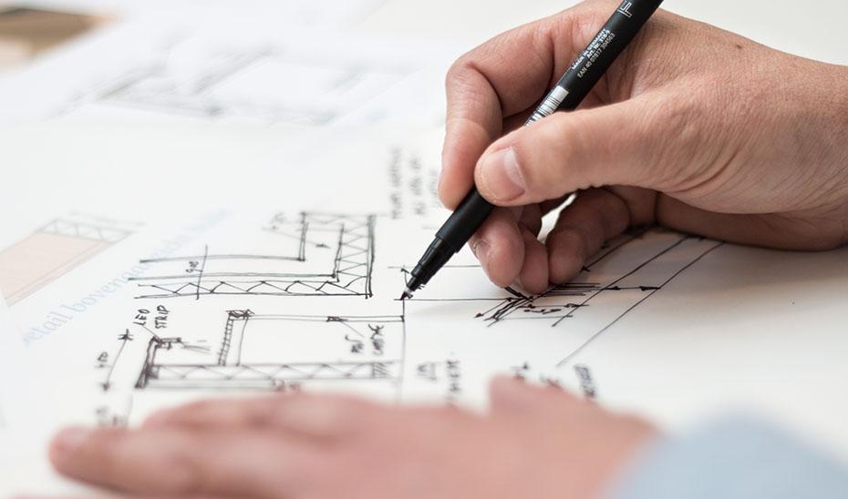 Diseño de un proyecto industrial.