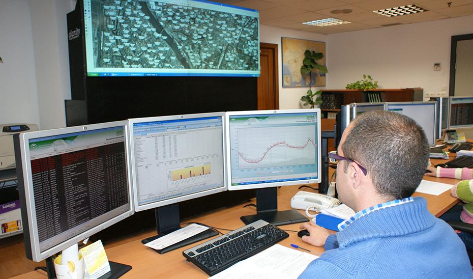 Centro de Evaluación y Seguimiento Energético de Andalucía (CESEA).