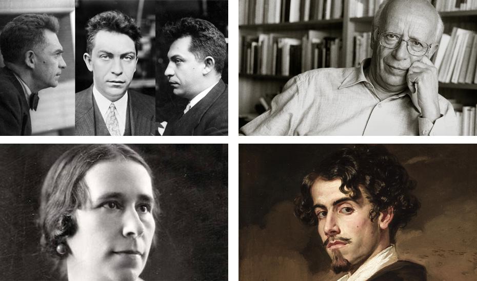 Manuel Chaves Nogales, Emilio Lledó, Isabel Oyarzábal o Gustavo Adolfo Bécquer protagonizan las actividades literarias del CAL.