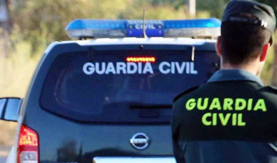 Muere un motorista en un accidente en la autovía A-7 en Lucainena de las Torres (Almería)