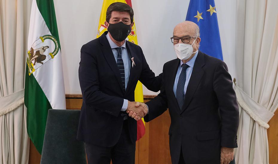 La Junta y Dorna confirman que Jerez acogerá el Gran Premio de España de Moto GP en 2022 y 2023