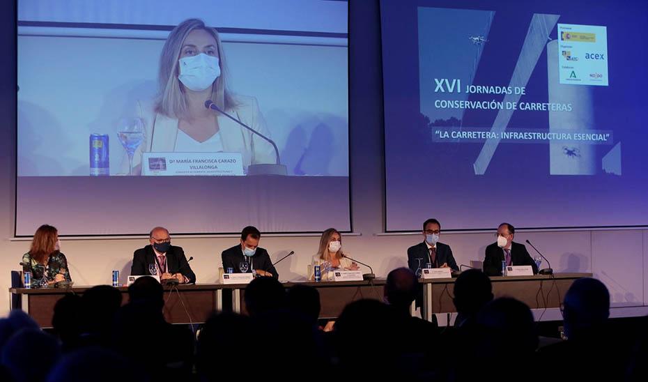 Más de 1.300 millones de euros para mejora de las carreteras