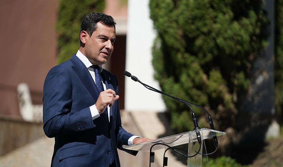 Intervención del presidente en las XIII Jornadas de Turismo Residencial
