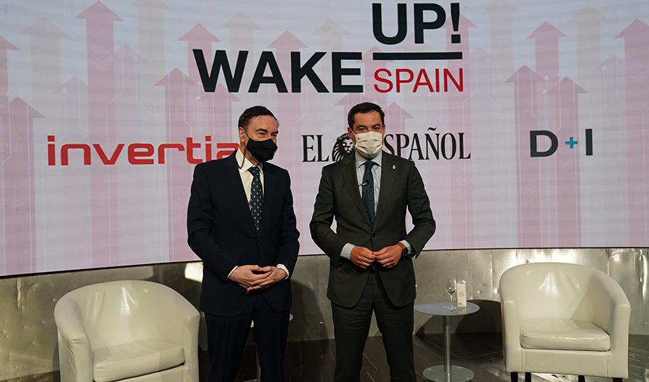 """Moreno pide políticas de Estado: """"O aprovechamos los dos próximos años o lo lamentaremos las dos próximas décadas"""""""