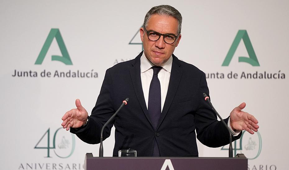 El portavoz del Gobierno anuncia un plan para la atención a personas que sufran las secuelas del Covid