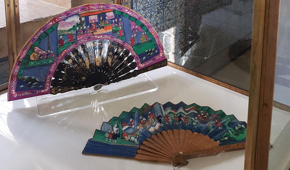 Ocho ejemplos de arte oriental