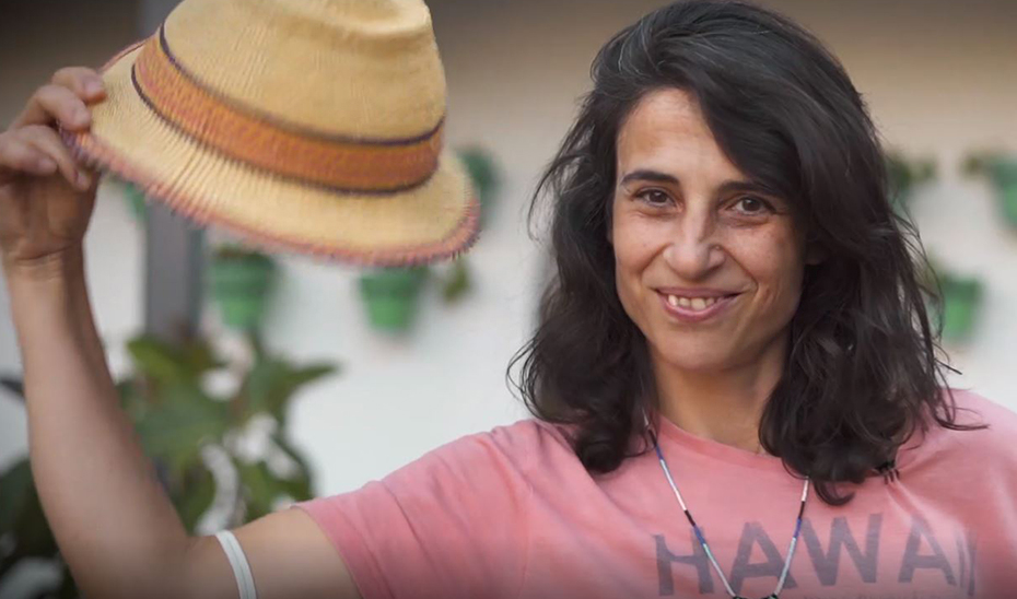 Campaña 'Me quito el sombrero por la cooperación andaluza'
