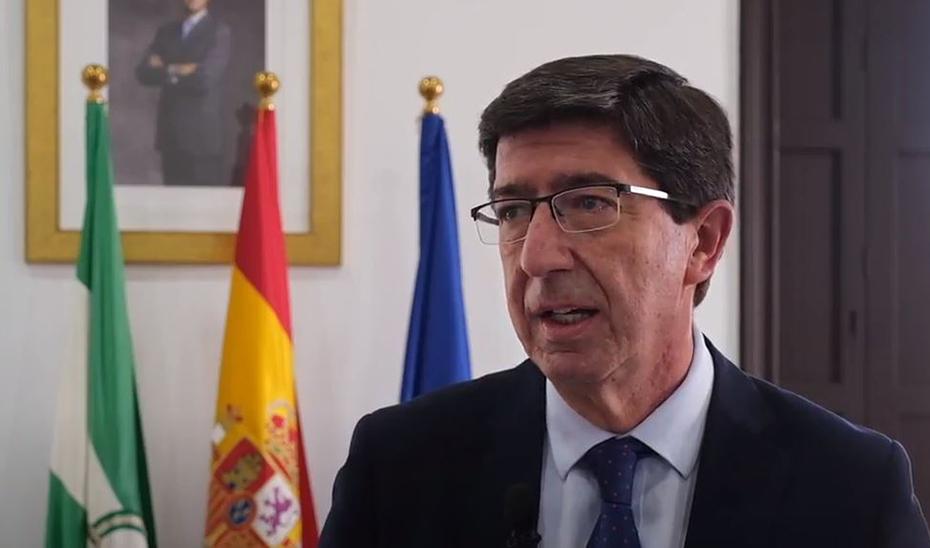 Fallados los Premios Andalucía de Turismo 2021