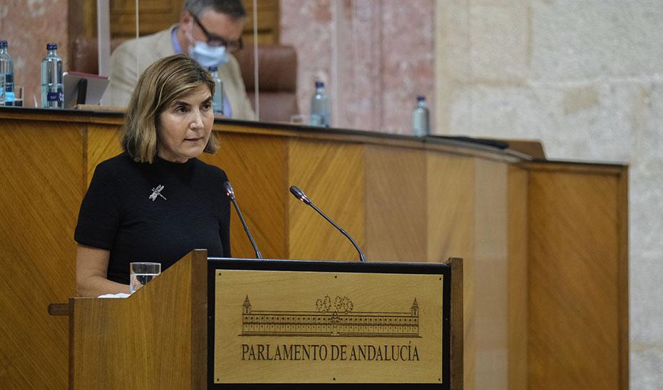Andalucía refuerza la gestión de ayudas estatales.