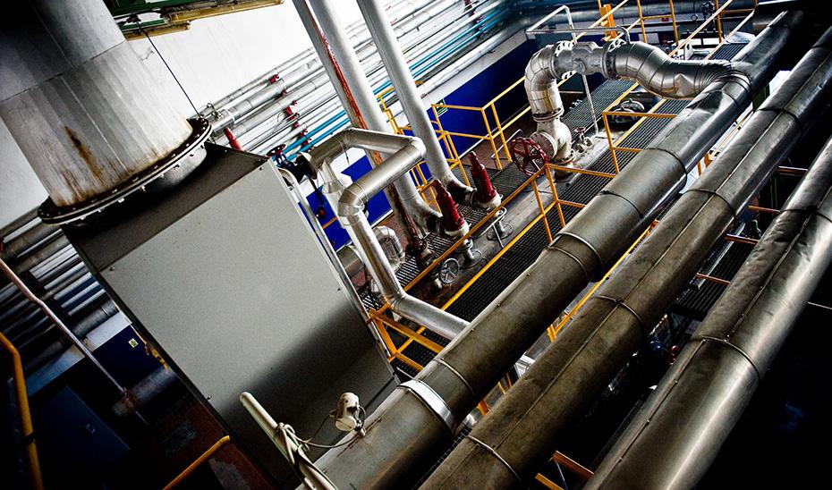 Más plazo para ayudas a la eficiencia energética de la industria