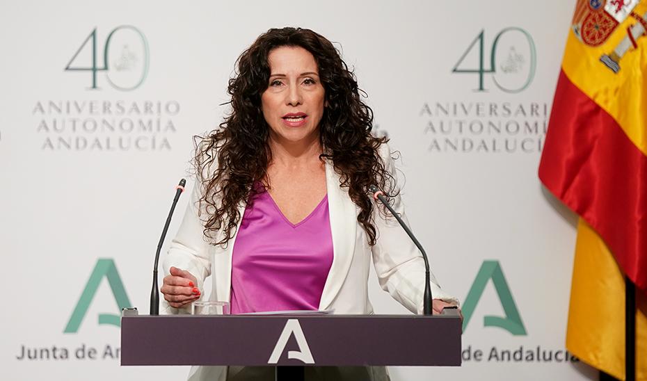 Ruiz informa de los proyectos de Igualdad  con cargo a los Fondos Next Generation