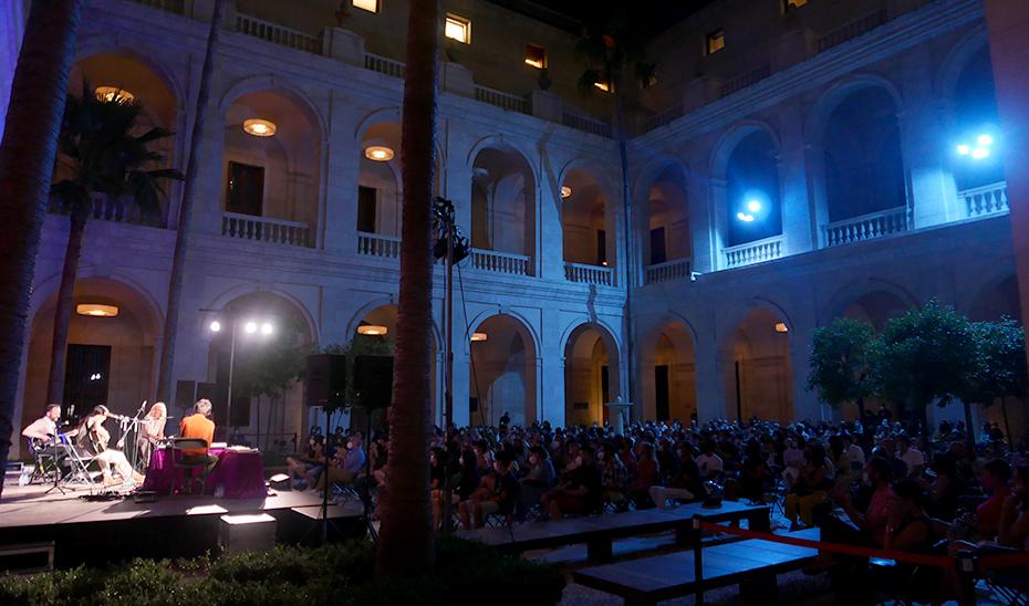 Exitoso cierre de la edición 2021 del ciclo 'Música y Museos'