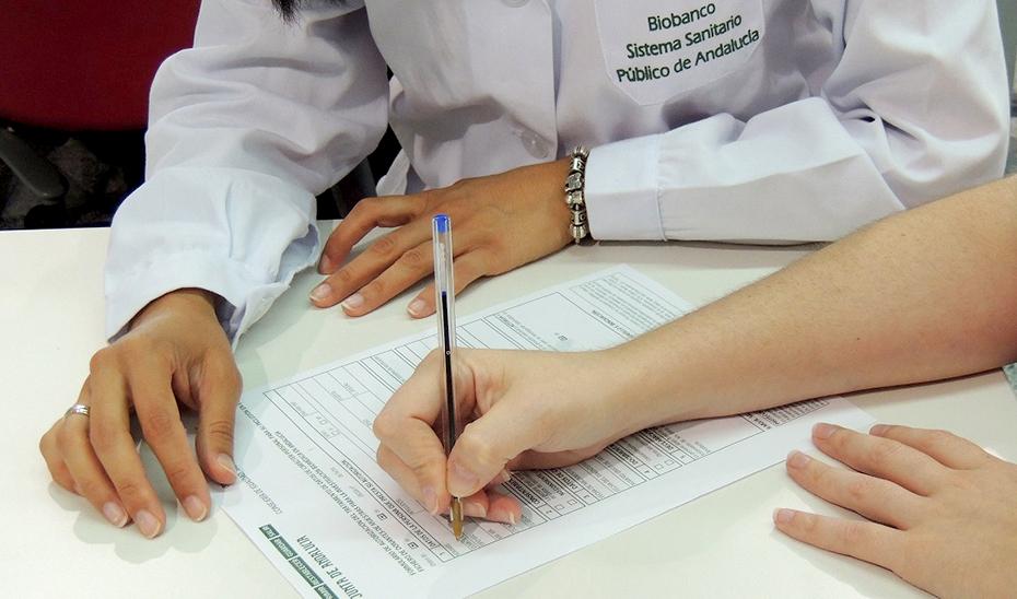 Aumentan los donantes de muestras para investigación biomédica