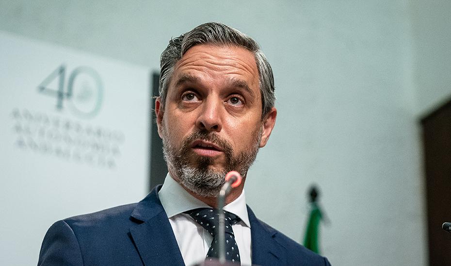 2.317 millones de euros menos de financiación para Andalucía