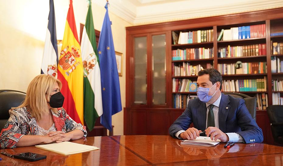 Intervención del presidente en su visita a Jerez (audio íntegro)