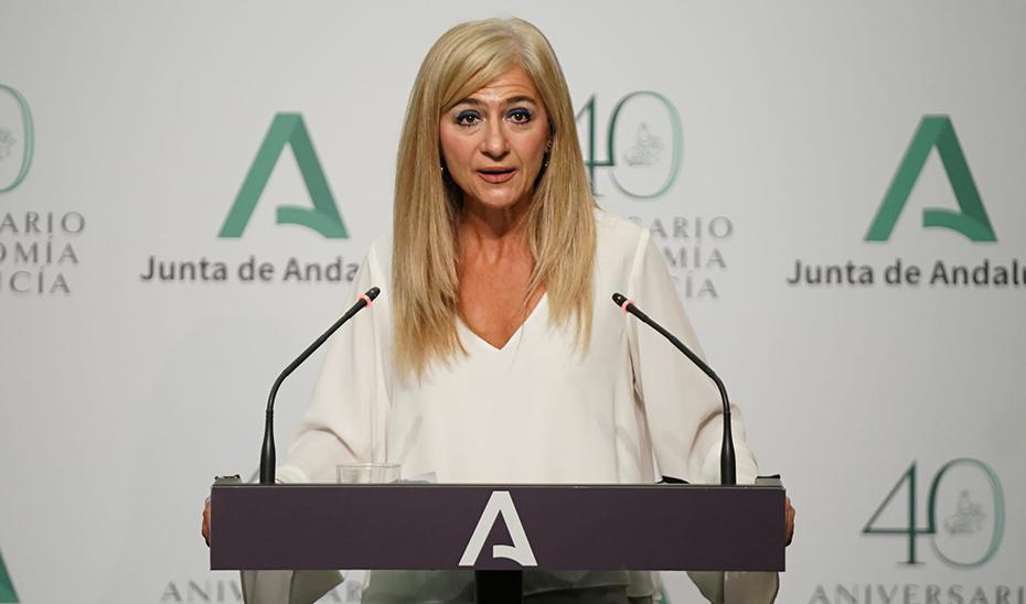 Del Pozo informa sobre el inicio de tramitación del Anteproyecto de la Ley Andaluza del Flamenco