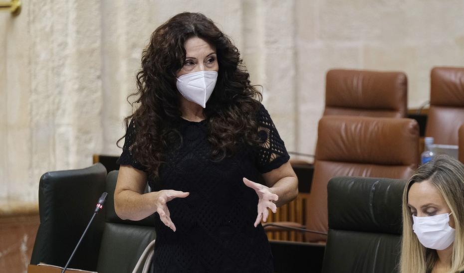 Ruiz reclama alejar del debate político las agresiones LGTBI