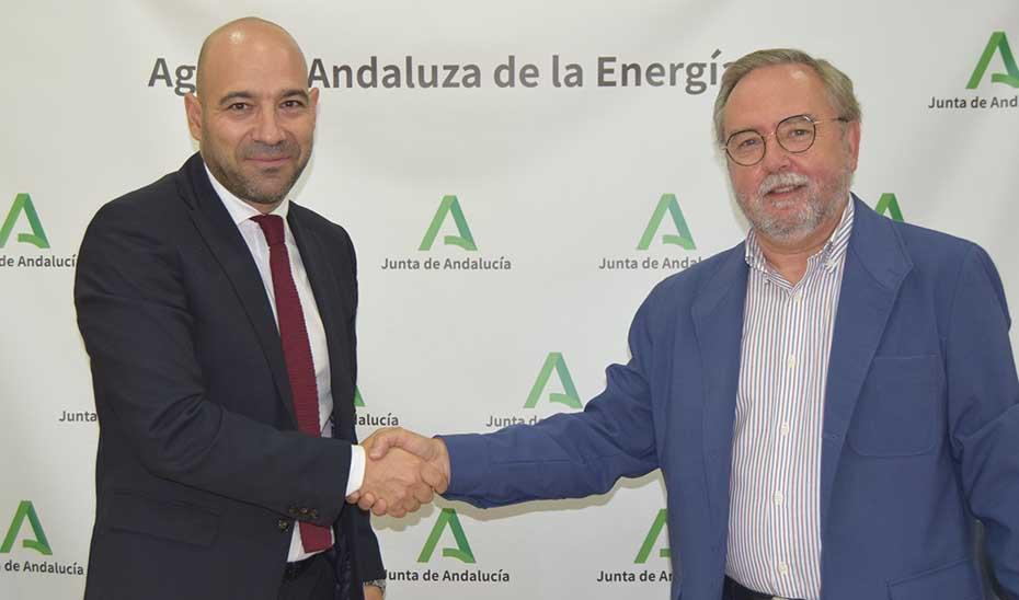 Unidos con Cáritas contra la pobreza energética