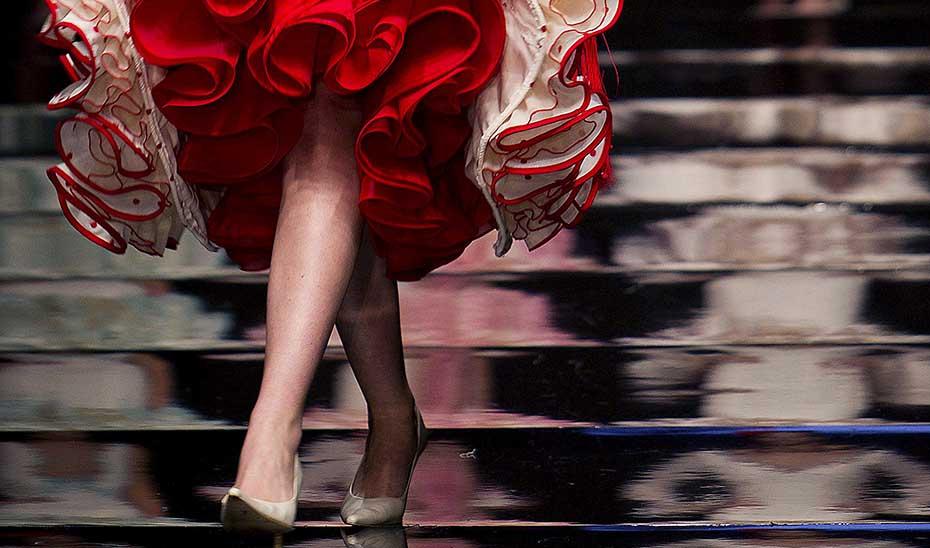 Nueva marca 'Moda diseñada y creada en Andalucía'