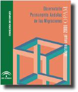 Portada Informe Anual Andalucía e Inmigración 2008