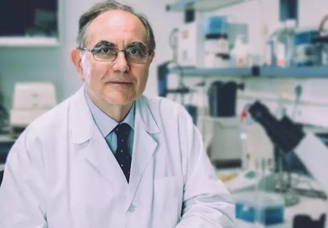 El catedrático Antonio Campos, nuevo director científico del Biobanco del Sistema Sanitario Público de Andalucía