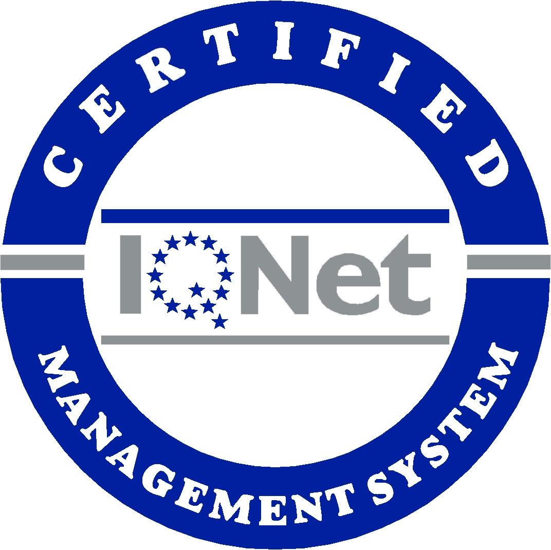 Logo Iqnet