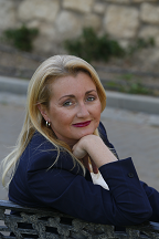 Laura Fernández Rubio directora IAM