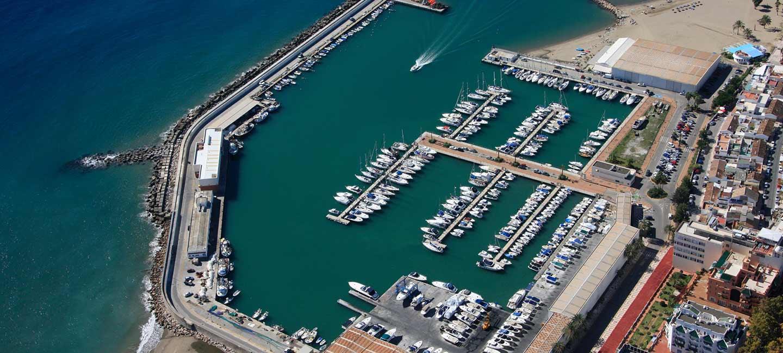 Agencia Pública de Puertos de Andalucía