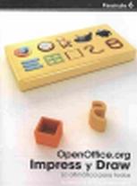 OpenOffice.org Impress y Draw