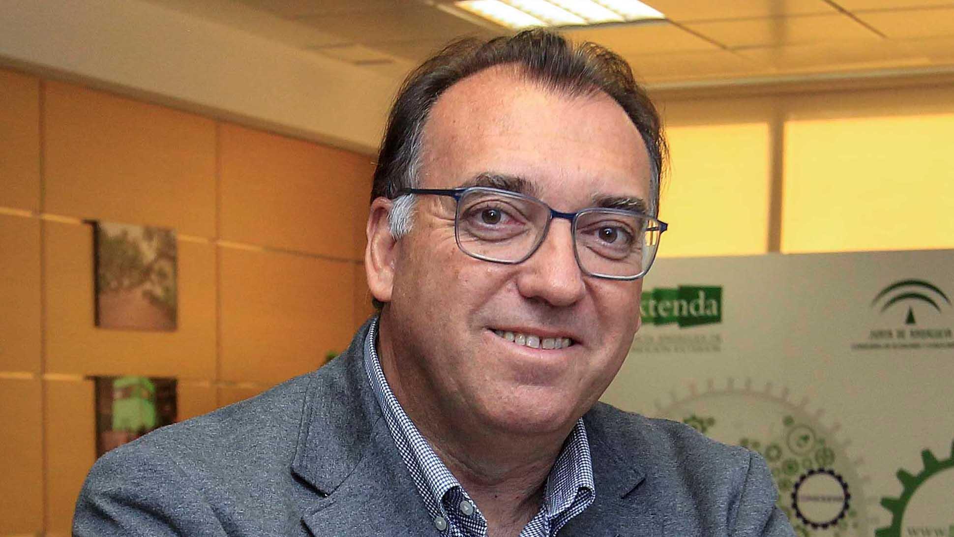 Arturo Bernal Bergua