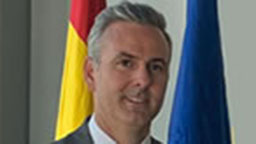 Juan Carlos del Pino Leruite