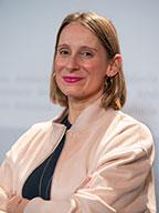 Lorena García de Izarra