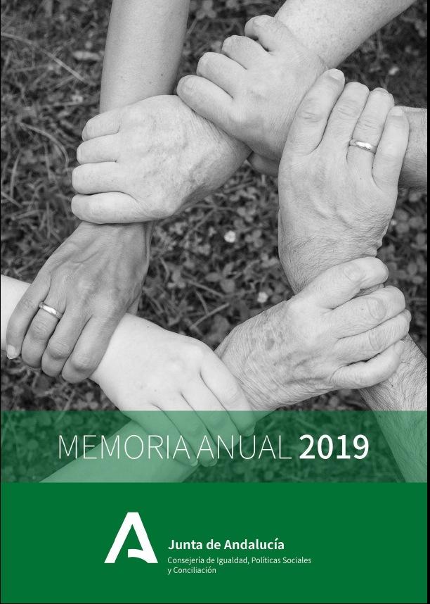 Memoria de Servicios Sociales 2019