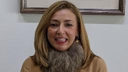 María Rueda Fernández