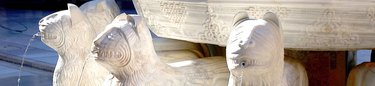 Conjunto Monumental Alhambra de la Granada y Generalife