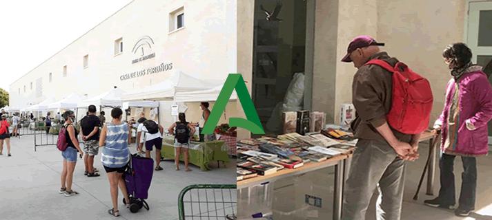 El Mercadillo de Intercambio de Libros vuelve a la Casa de los Toruños