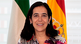 Teresa Serrano Gotarredona