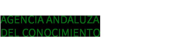 Web oficial - Agencia Andaluza del Conocimiento