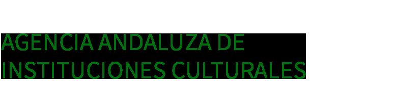 Agencia Andaluza de Instituciones Culturales