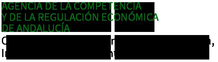 Agencia de la Competencia y de la Regulación Económica de Andalucía