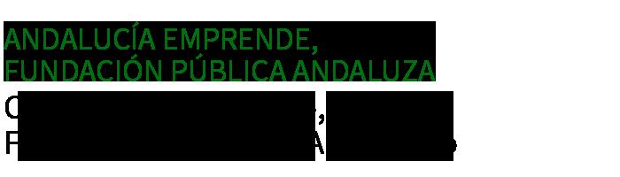 Andalucía Emprende, Fundación Pública Andaluza