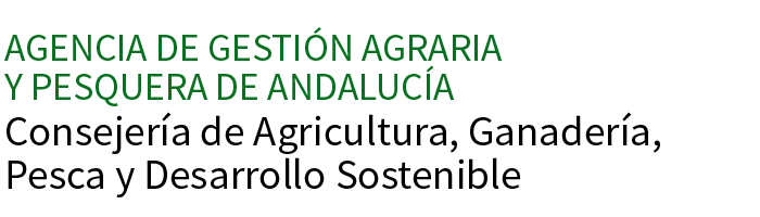 Agencia de Gestión Agraria y Pesquera de Andalucía
