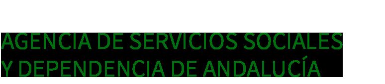 Agencia de Servicios Sociales y Dependencia de Andalucía
