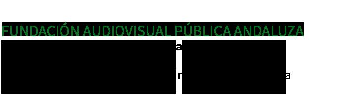 Fundación Audiovisual Pública Andaluza