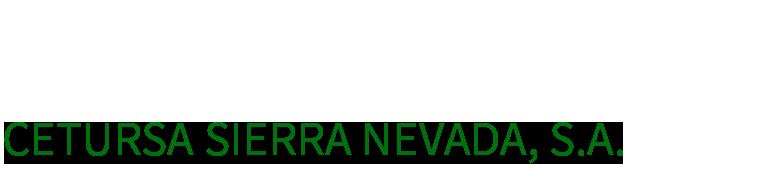 Cetursa Sierra Nevada, S.A.