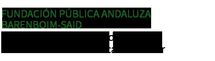 Fundación Pública Andaluza Barenboim-Said