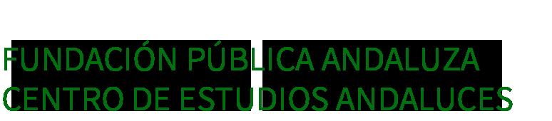 Fundación Pública Andaluza Centro de Estudios Andaluces