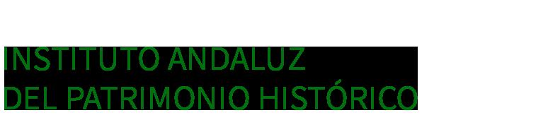 Web oficial - Instituto Andaluz del Patrimonio Histórico